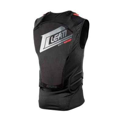 Leatt 3DF Back Protector Black S-M