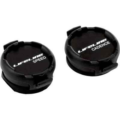 LifeLine Speed & Cadence - Bluetooth 4.0 & ANT+
