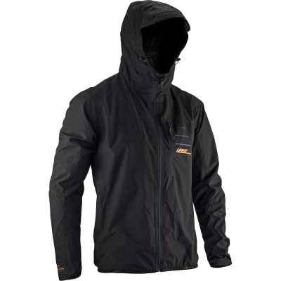 Leatt MTB 2.0 Jacket 2021 Black M