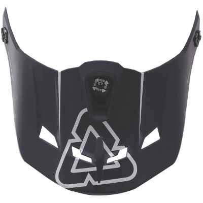 Leatt Replacement Visor - DBX 6.0 Helmet Carbon Black XS-S