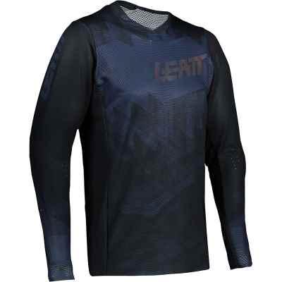 Leatt MTB 4.0 UltraWeld Jersey 2021 Black L