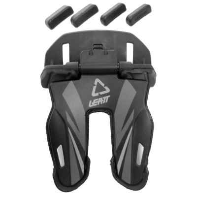 Leatt DBX 5.5 Junior Thoracic Pack Black One Size