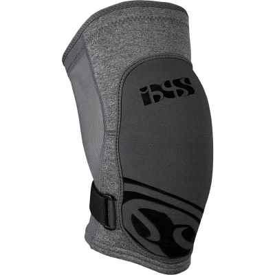 IXS Flow Evo+Knee Guard Grey XL