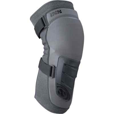 IXS Trigger Knee Guard Grey XL