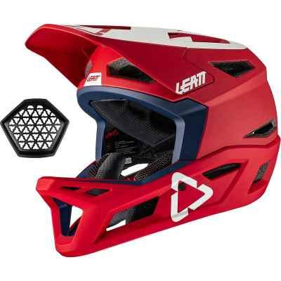 Leatt MTB 4.0 Helmet 2021 Chilli M