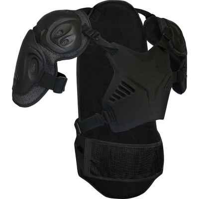 IXS Hammer Jacket Black M-L