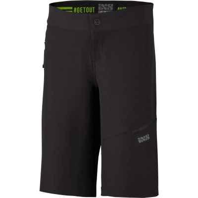 IXS Women's Carve Evo Shorts 2020 Black XL