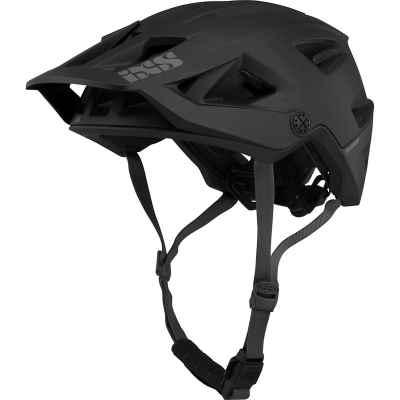 IXS Trigger AM Helmet Black S-M