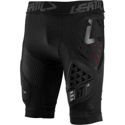 Leatt Impact Shorts 3DF 3.0 Black XL