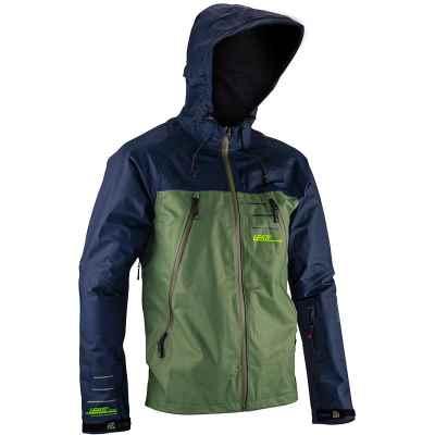 Leatt MTB 5.0 Jacket 2021 Cactus S