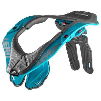 Leatt DBX 5.5 Neck Brace Blue-Blue S-M