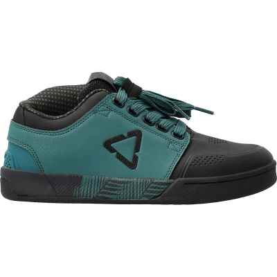 Leatt Women's 3.0 Flat Pedal Shoes 2021 Jade UK 5