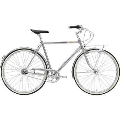 Creme Caferacer Man Doppio Urban Bike 2021