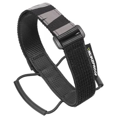 Nukeproof Horizon Enduro Strap Black Grey 38cm