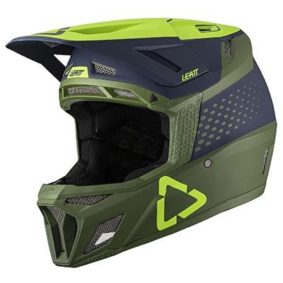 Leatt MTB 8.0 Helmet 2021 Cactus M