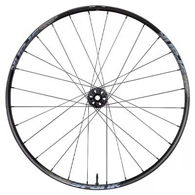 Spank FLARE 24 Vibrocore Front Wheel