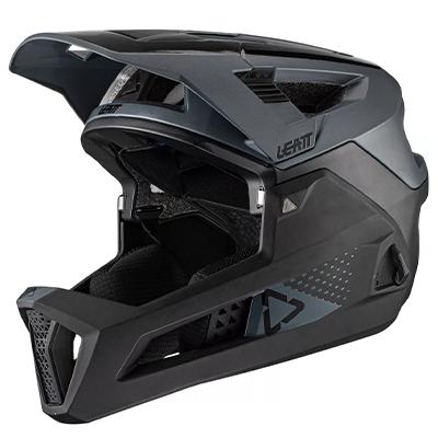 Leatt MTB 4.0 Helmet Enduro 2021 Chilli S