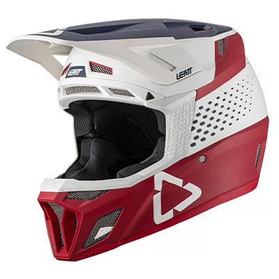 Leatt MTB 8.0 Helmet 2021 Chilli L