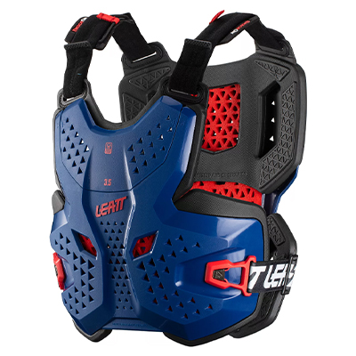 Leatt Chest Protector 3.5 Royal One Size