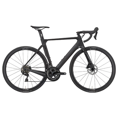 Rondo HVRT CF 2 Road Bike 2021 Black - Black S 700c