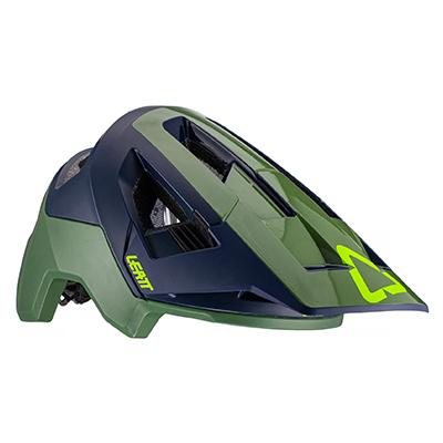 Leatt MTB 4.0 Helmet AllMtn 2021 Cactus S