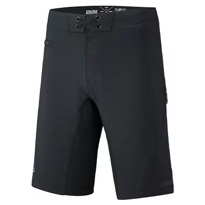 IXS Flow XTG Shorts 2021 Black XL