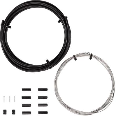 LifeLine Essential Gear Cable Set - Campagnolo