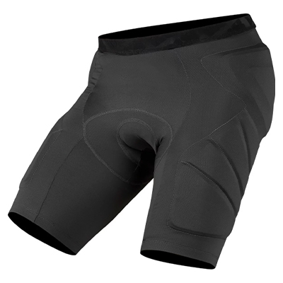 IXS Trigger Lower Protective Liner 2021 Grey XS