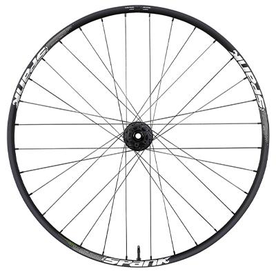 "Spank SPANK 350 Vibrocore™ Rear Wheel Black 29"" 148mm"