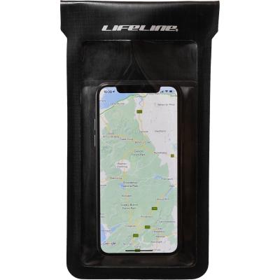 LifeLine Commute Smart Phone Case