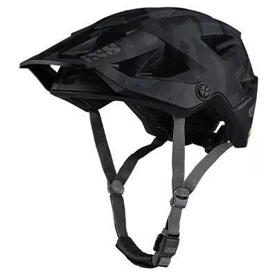 IXS Trigger AM MIPS Camo Helmet 2021