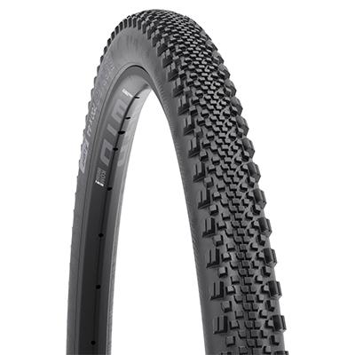 WTB Raddler TCS Light Rolling Tyre Black 700c 40c