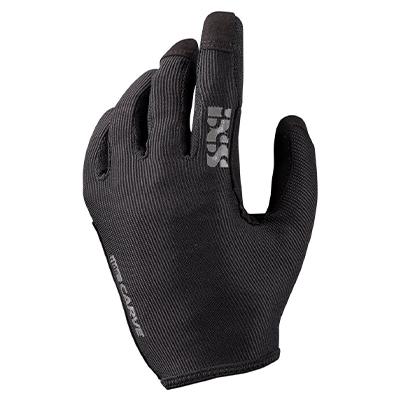 IXS Kid's Carve Gloves Ocean L