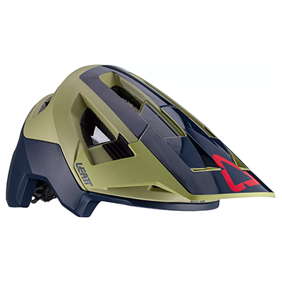Leatt MTB 4.0 Helmet AllMtn 2021 Sand L