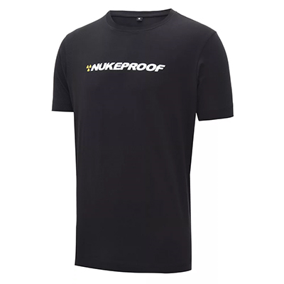 Nukeproof Signature Tee Black M