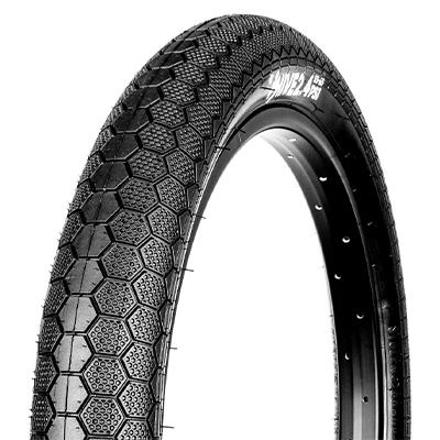 """Stolen Hive LP BMX Tyre Black 20"""" 2.4"""" 55-65 psi"""