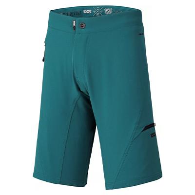 IXS Carve Evo Shorts Everglade XL