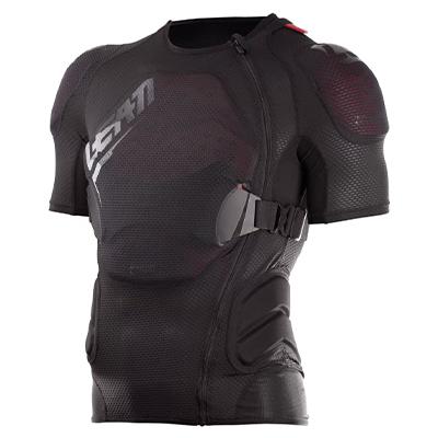 Leatt Body Tee 3DF Airfit Lite Black L-XL 172-184cm