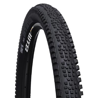 "WTB Riddler TCS Light Fast Rolling Tyre Black 29"" 2.25"" Folding Bead"
