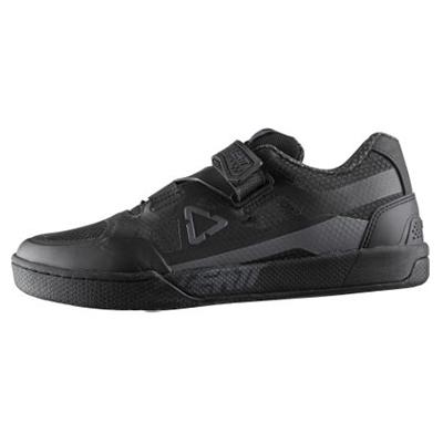 Leatt DBX 5.0 Clipless Shoes Granite UK 8