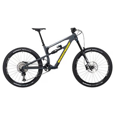 Nukeproof Mega 275 Elite Carbon Bike (SLX) 2021