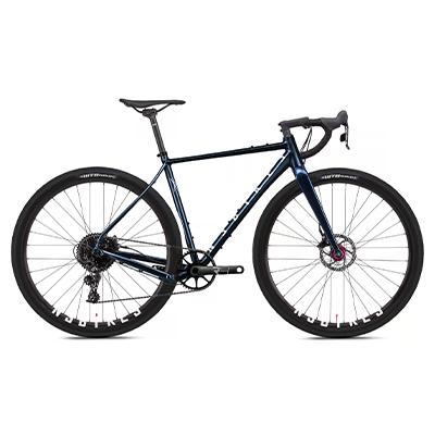 NS Bikes RAG+ 1 Gravel Bike 2021 Blue XL 700c
