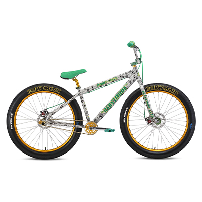 SE Bikes Money Lynch Beast Mode 27.5 Ripper