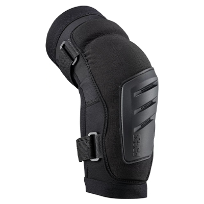 XS Carve Race Elbow Guard 2020 Black L