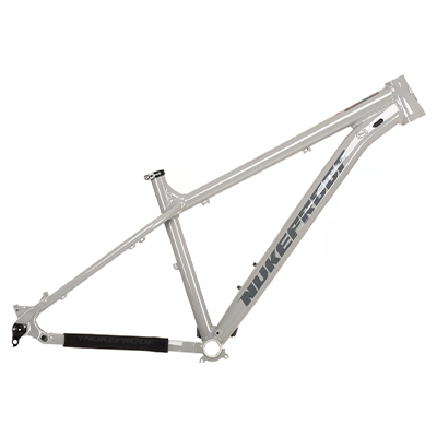 Nukeproof Scout 275 Alloy Mountain Bike Frame 2021 Concrete Grey XL
