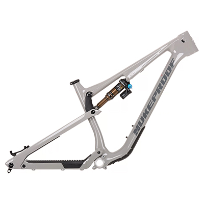 Nukeproof Reactor 275 Carbon Mountain Bike Frame 2021 Concrete Grey S