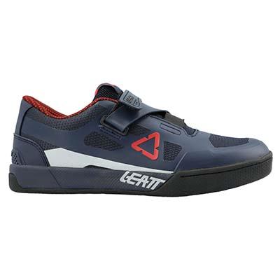 Leatt DBX 5.0 Clipless Shoes Onyx UK 11.5