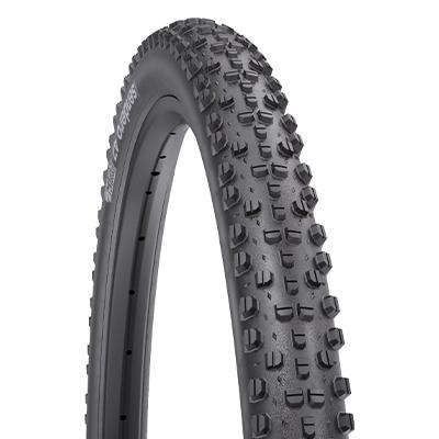 WTB Sendero TCS Fast Tyre (Dual DNA-SG2) Black 650b 47c