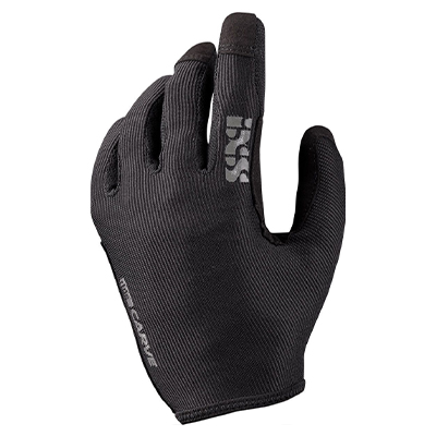 IXS Women's Carve Gloves Black XS