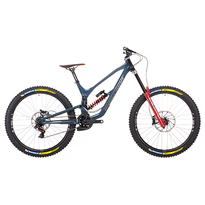 Nukeproof Dissent 275 RS Bike (X01 DH) 2021
